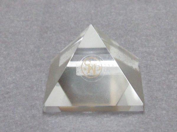 画像1: ピラミッド水晶|クリスタル (1)